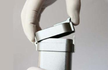 Oscillating Bone Saw Picture 2